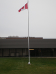 Flag Pole Projects
